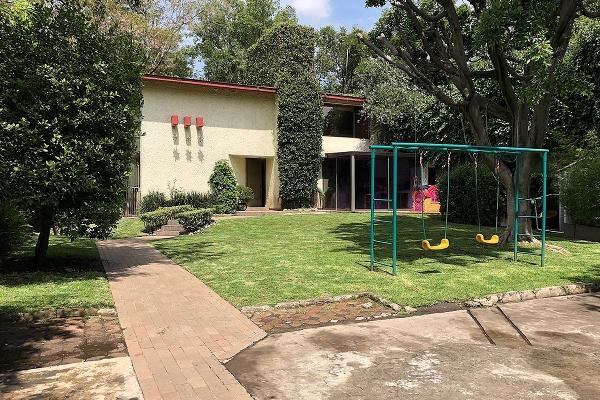 Foto de casa en venta en  , las aguilas 1a sección, álvaro obregón, distrito federal, 5678315 No. 04