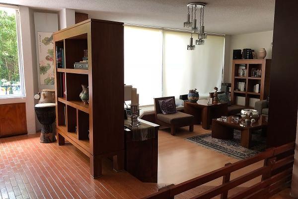 Foto de casa en venta en  , las aguilas 1a sección, álvaro obregón, distrito federal, 5678315 No. 06