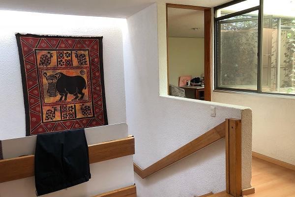 Foto de casa en venta en  , las aguilas 1a sección, álvaro obregón, distrito federal, 5678315 No. 08