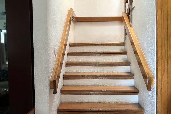 Foto de casa en venta en  , las aguilas 1a secci?n, ?lvaro obreg?n, distrito federal, 5678315 No. 13