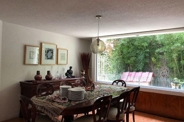 Foto de casa en venta en  , las aguilas 1a sección, álvaro obregón, distrito federal, 5678315 No. 14