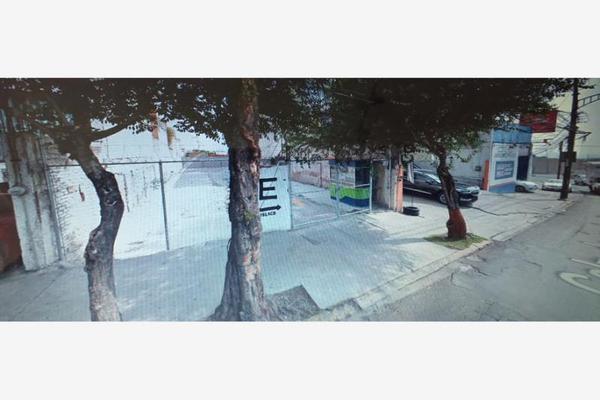 Foto de terreno comercial en venta en las águilas 800, ampliación las aguilas, álvaro obregón, df / cdmx, 17381912 No. 01