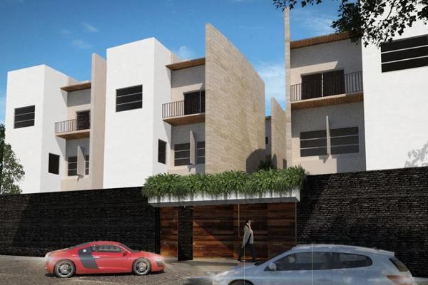 Foto de casa en venta en  , las águilas, álvaro obregón, distrito federal, 6168226 No. 01
