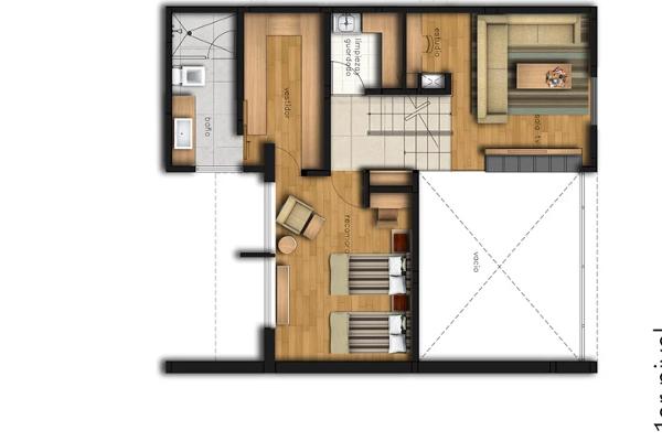Foto de casa en venta en  , las águilas, álvaro obregón, distrito federal, 6168226 No. 03