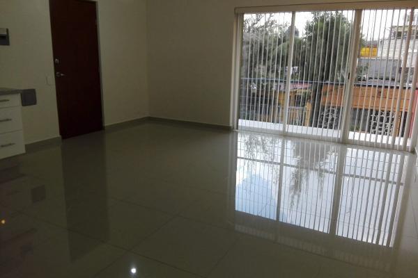 Foto de departamento en venta en  , las águilas, álvaro obregón, df / cdmx, 6178837 No. 04