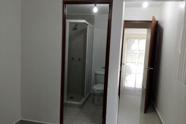Foto de departamento en venta en  , las águilas, álvaro obregón, df / cdmx, 6178837 No. 11