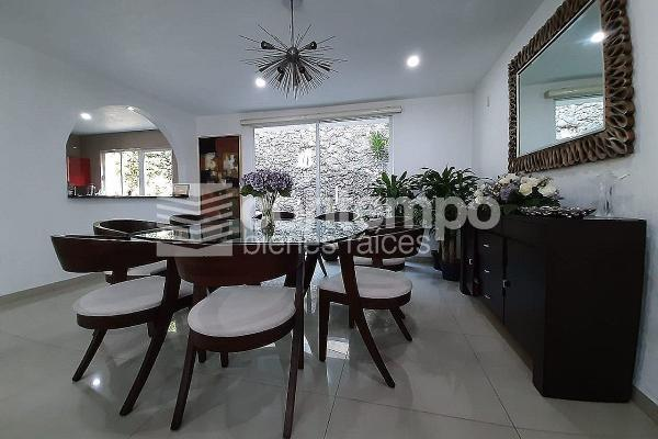 Foto de casa en venta en  , las alamedas, atizapán de zaragoza, méxico, 14024526 No. 03