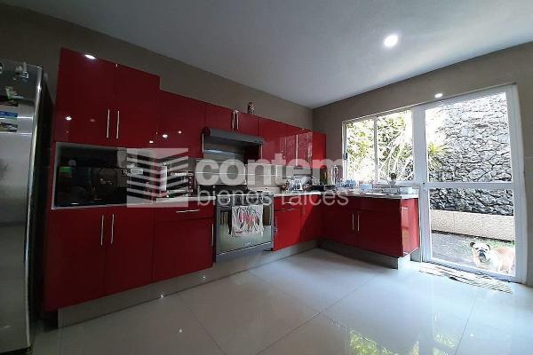 Foto de casa en venta en  , las alamedas, atizapán de zaragoza, méxico, 14024526 No. 04