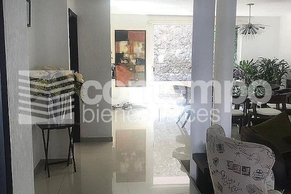 Foto de casa en venta en  , las alamedas, atizapán de zaragoza, méxico, 14024526 No. 05