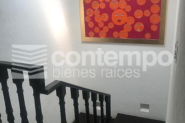 Foto de casa en venta en  , las alamedas, atizapán de zaragoza, méxico, 14024526 No. 08