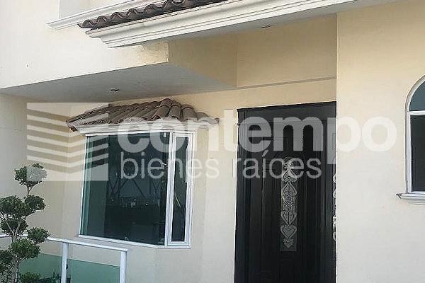Foto de casa en venta en  , las alamedas, atizapán de zaragoza, méxico, 14024526 No. 09