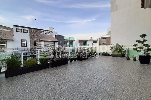 Foto de casa en venta en  , las alamedas, atizapán de zaragoza, méxico, 14024526 No. 10