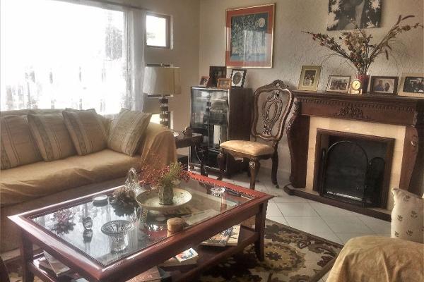 Foto de casa en venta en  , las alamedas, atizapán de zaragoza, méxico, 3160008 No. 01