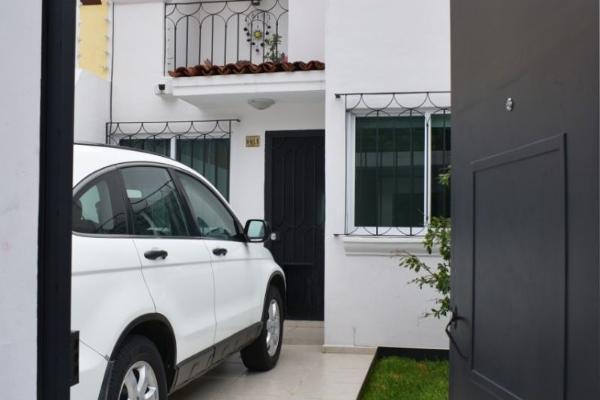Foto de casa en venta en  , las alamedas, zapopan, jalisco, 8105725 No. 01