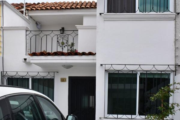 Foto de casa en venta en  , las alamedas, zapopan, jalisco, 8105725 No. 02