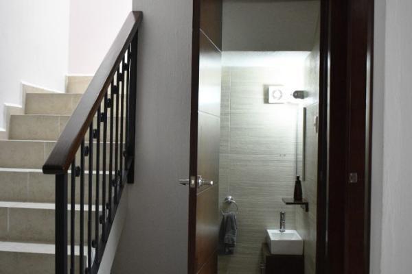 Foto de casa en venta en  , las alamedas, zapopan, jalisco, 8105725 No. 04