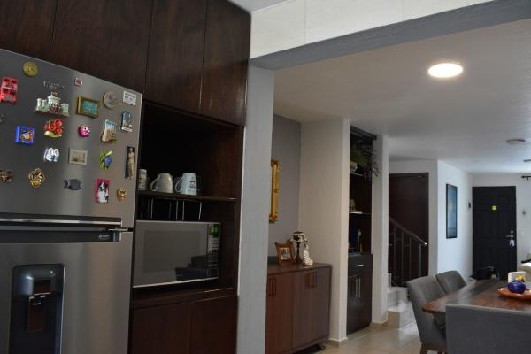 Foto de casa en venta en  , las alamedas, zapopan, jalisco, 8105725 No. 07