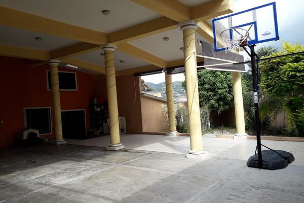 Foto de casa en venta en las alhacas , lomas del porvenir, chilpancingo de los bravo, guerrero, 10075256 No. 29