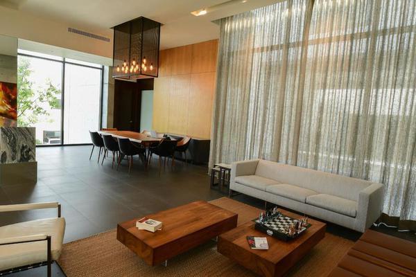 Foto de casa en venta en  , las almenas, santa catarina, nuevo león, 20161742 No. 04