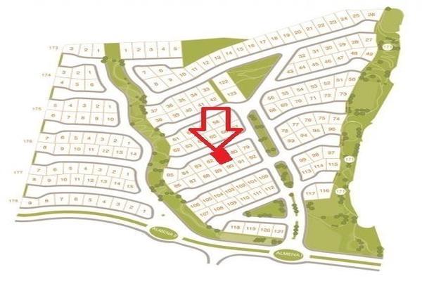 Foto de terreno habitacional en venta en  , las almenas, santa catarina, nuevo león, 0 No. 04