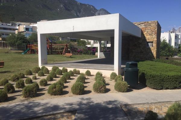 Foto de terreno habitacional en venta en  , las almenas, santa catarina, nuevo león, 0 No. 05