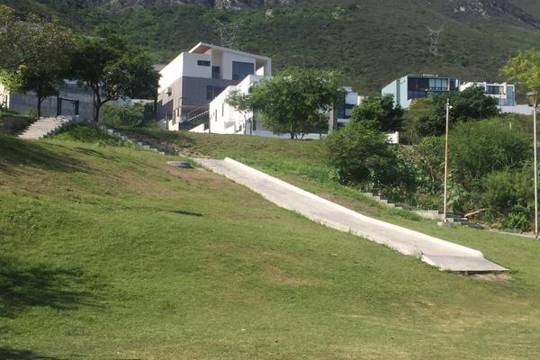 Foto de terreno habitacional en venta en  , las almenas, santa catarina, nuevo león, 0 No. 06