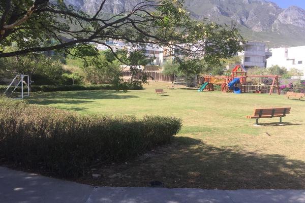 Foto de terreno habitacional en venta en  , las almenas, santa catarina, nuevo león, 0 No. 07