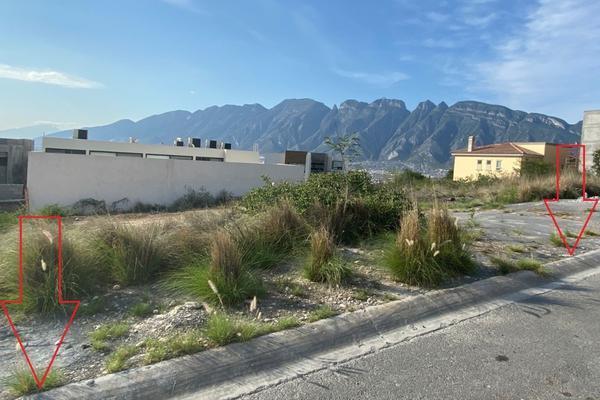 Foto de terreno habitacional en venta en  , las almenas, santa catarina, nuevo león, 0 No. 09