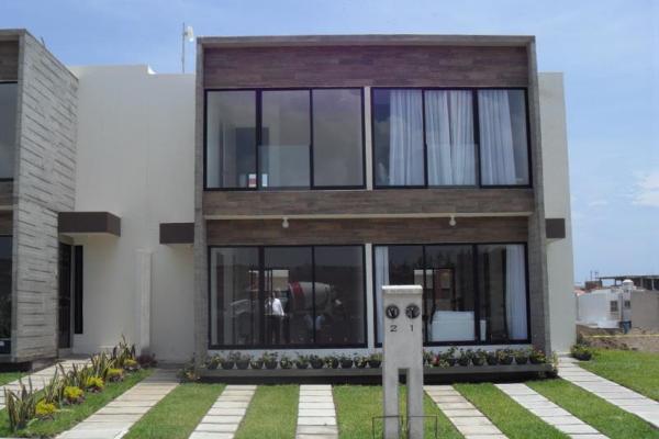 Foto de casa en venta en las americas 2, electricistas, veracruz, veracruz de ignacio de la llave, 2667452 No. 01