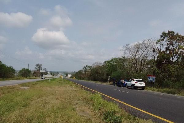 Foto de terreno comercial en venta en  , benito juárez (ejido), altamira, tamaulipas, 3137325 No. 01