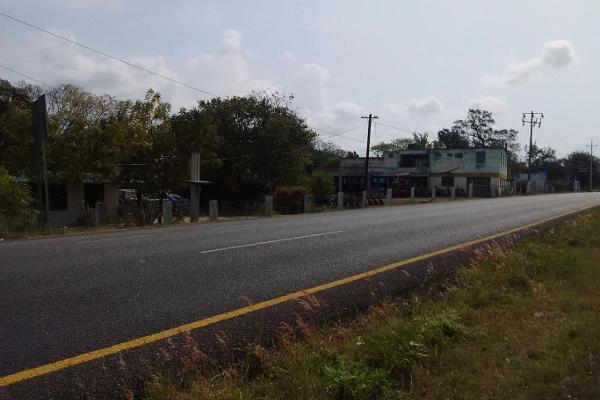 Foto de terreno comercial en venta en  , benito juárez (ejido), altamira, tamaulipas, 3137325 No. 03