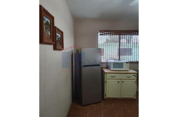 Foto de departamento en renta en  , las américas, ciudad madero, tamaulipas, 0 No. 07
