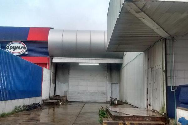 Foto de nave industrial en renta en  , las américas, coatzacoalcos, veracruz de ignacio de la llave, 8070980 No. 01