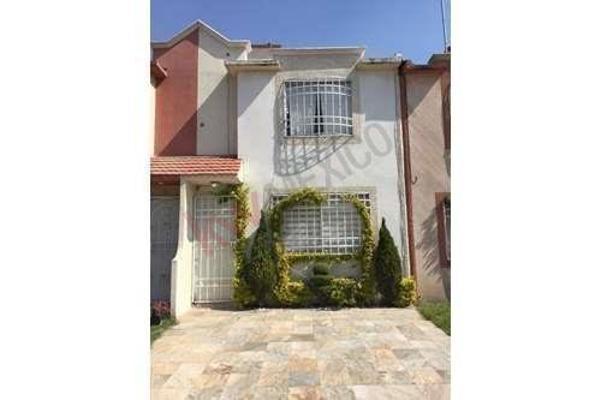 Foto de casa en venta en  , las américas, ecatepec de morelos, méxico, 0 No. 21