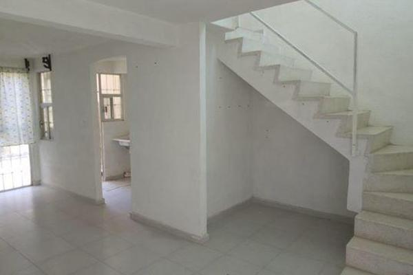 Foto de casa en venta en  , las américas, ecatepec de morelos, méxico, 12830880 No. 01