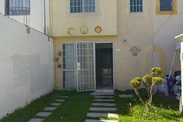 Foto de casa en venta en  , las américas, ecatepec de morelos, méxico, 12830880 No. 08