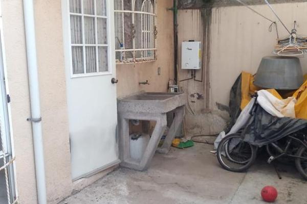 Foto de casa en renta en  , las américas, ecatepec de morelos, méxico, 12830918 No. 05