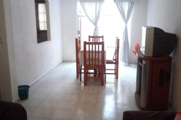 Foto de casa en renta en  , las américas, ecatepec de morelos, méxico, 12830918 No. 07