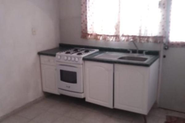 Foto de casa en renta en  , las américas, ecatepec de morelos, méxico, 12830918 No. 08