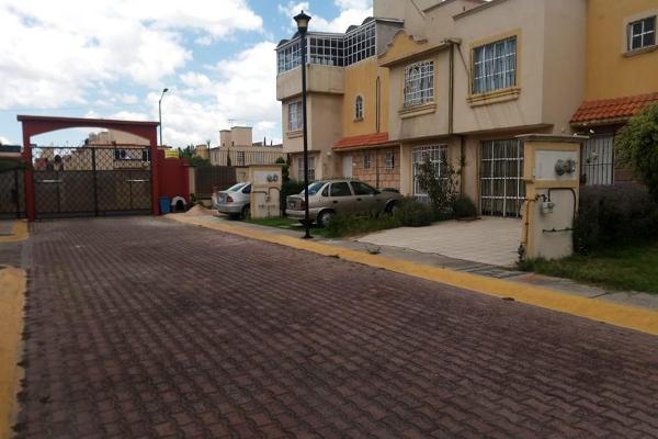 Foto de casa en renta en  , las américas, ecatepec de morelos, méxico, 12830918 No. 11