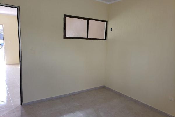 Foto de casa en venta en  , las américas ii, mérida, yucatán, 0 No. 07