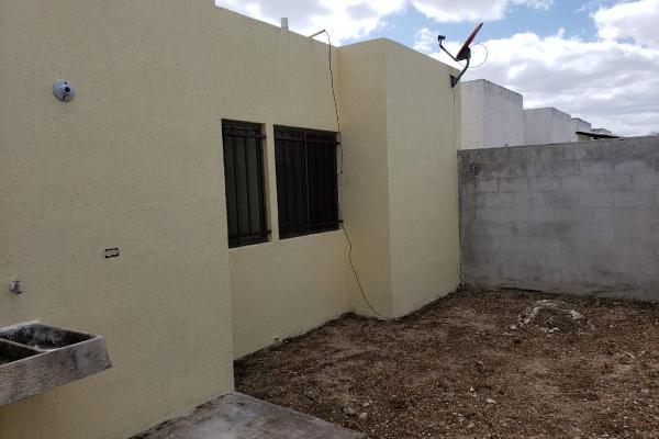 Foto de casa en venta en  , las américas ii, mérida, yucatán, 0 No. 08