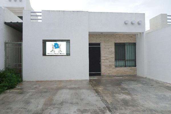 Foto de casa en venta en  , las américas ii, mérida, yucatán, 0 No. 02