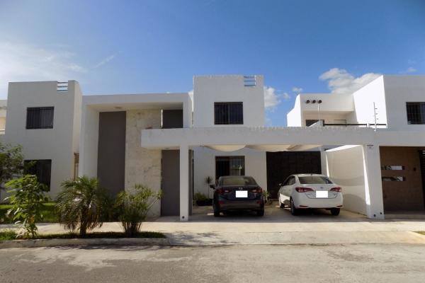Foto de casa en venta en  , las américas ii, mérida, yucatán, 13442434 No. 01