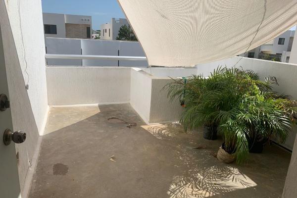 Foto de casa en venta en  , las américas ii, mérida, yucatán, 13442434 No. 13