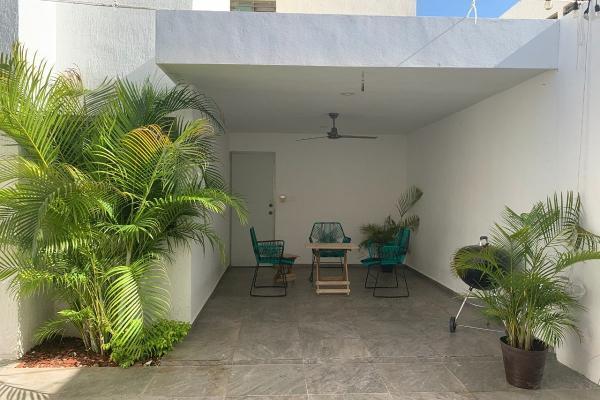 Foto de casa en venta en  , las américas ii, mérida, yucatán, 13442434 No. 16
