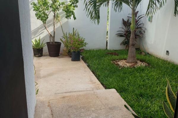 Foto de casa en venta en  , las américas ii, mérida, yucatán, 13442434 No. 17