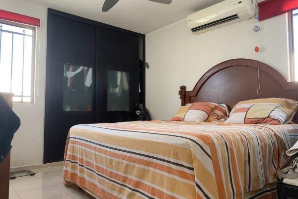Foto de casa en venta en  , las américas ii, mérida, yucatán, 13442434 No. 18