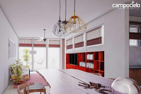 Foto de casa en venta en  , las américas ii, mérida, yucatán, 14026507 No. 02
