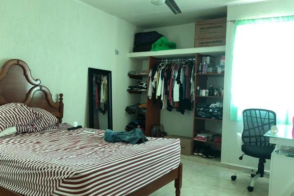 Foto de casa en venta en  , las américas ii, mérida, yucatán, 14028420 No. 07